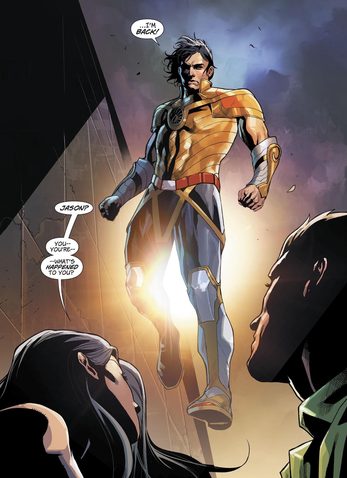 Jason (Prime Earth)