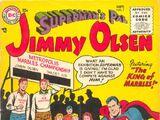 Superman's Pal, Jimmy Olsen Vol 1 7