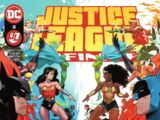 Justice League Infinity Vol 1 3