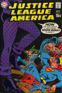 Justice League of America v.1 75