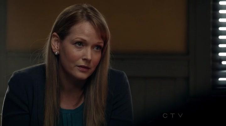 Katherine Spencer (Arrowverse)
