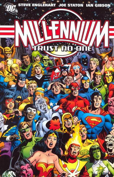 Millennium (Collected)