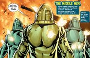 Missile Men Prime Earth 0001