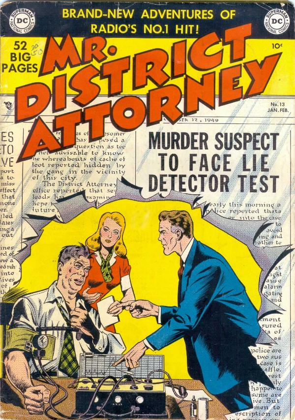 Mr. District Attorney Vol 1 13