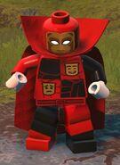 Roger Hayden Lego Batman 0001