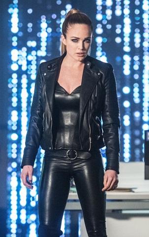Sara Lance (Arrowverse: Doomworld)