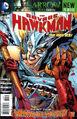 Savage Hawkman Vol 1 13