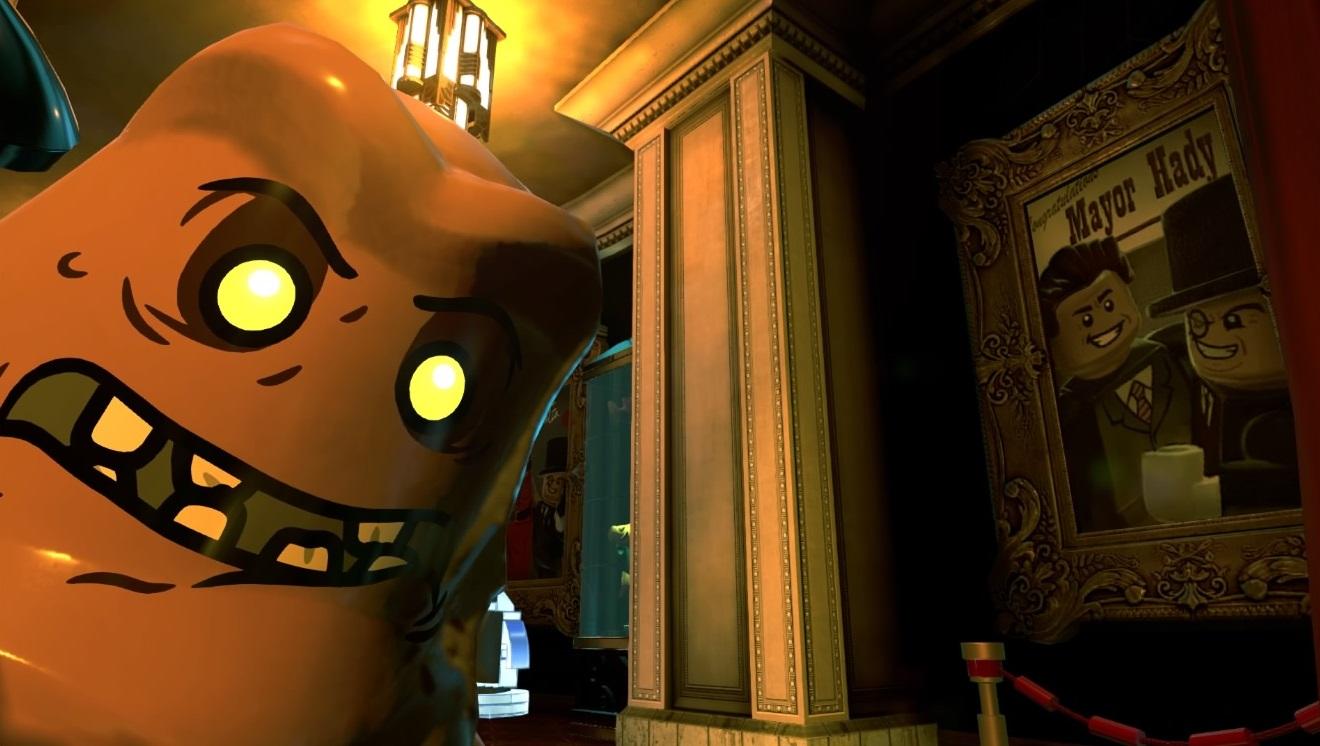 Sebastian Hady (Lego Batman)