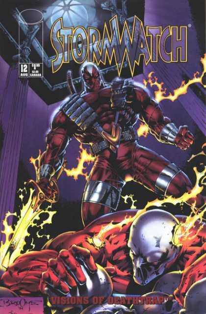 StormWatch Vol 1 12