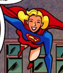 Kara Zor-El (The Brave and the Bold)