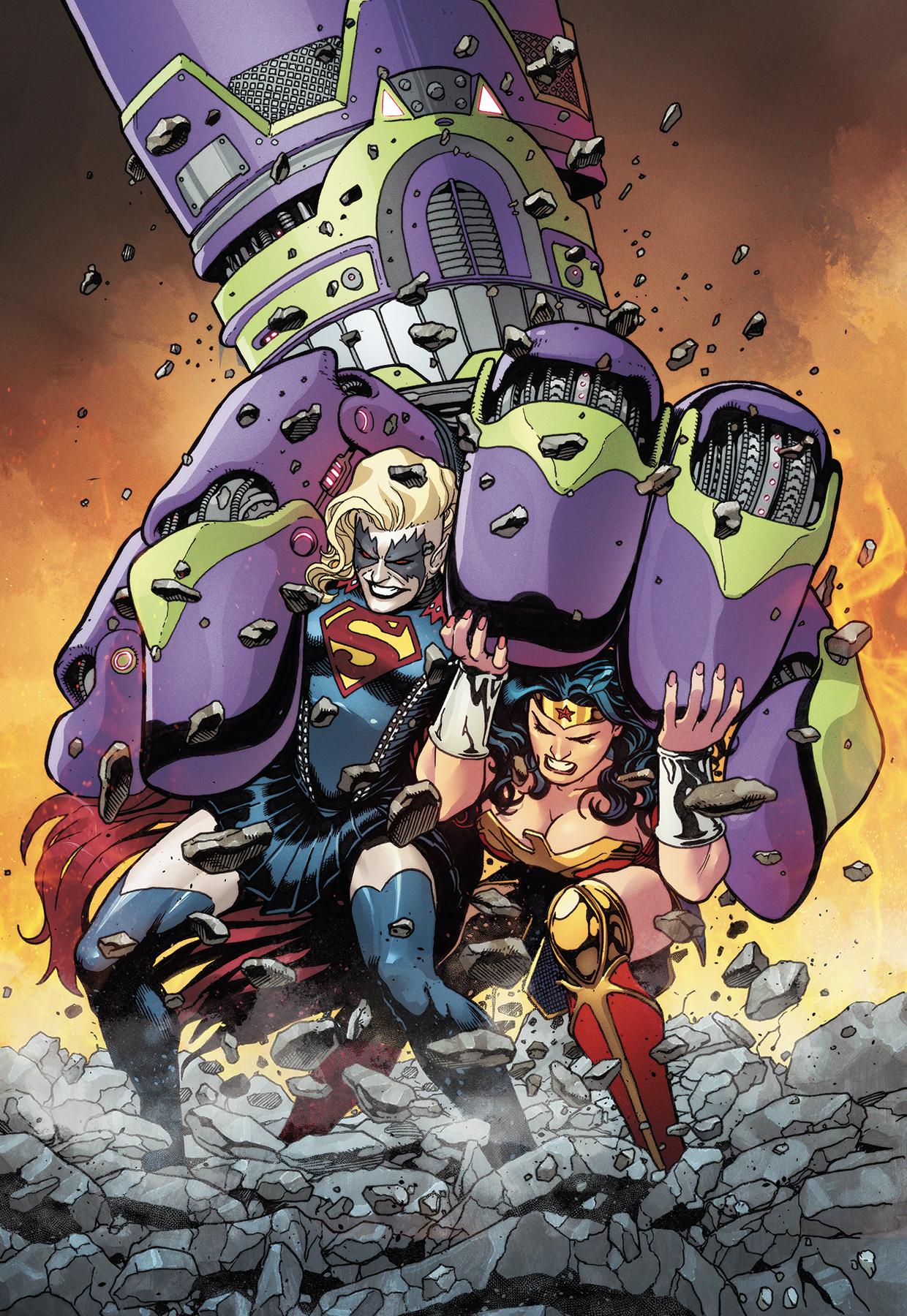 Supergirl Vol 7 39 Textless.jpg
