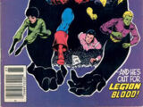 Legion of Super-Heroes Annual Vol 2 4