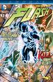The Flash Annual Vol 4 3