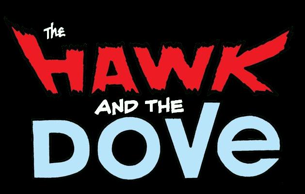 Hawk and Dove Vol 1