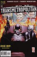 Transmetropolitan Vol 1 35