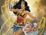 Wonder Woman Vol 5 14