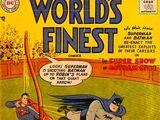World's Finest Vol 1 86