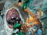 Aquaman: Sea of Storms (Collected)