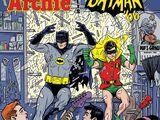 Archie Meets Batman '66 Vol 1 1
