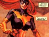 Barbara Gordon (Earth-37)