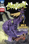 Batgirl Vol 5 21
