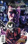 Batman Arkham Unhinged Vol 1 11