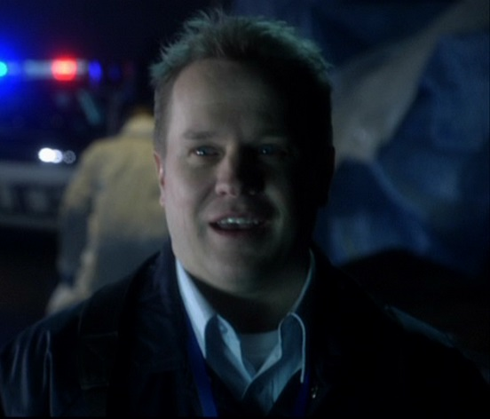 Bert Camp (Smallville)