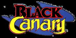 Black Canary Vol 2