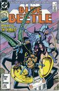 Blue Beetle Vol 6 11