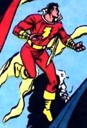 Billy Batson (Super Seven)