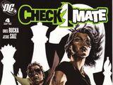 Checkmate Vol 2 4