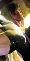 Cosmic Boy Justice 001