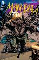 Detective Comics Vol 2 23.4 Man-Bat
