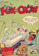 Fox and the Crow Vol 1 5