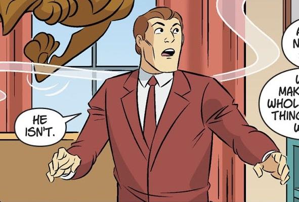 Frederick Danvers (Scooby-Doo Team-Up)