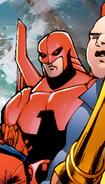 Hawk Anansi 001