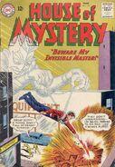 House of Mystery v.1 132
