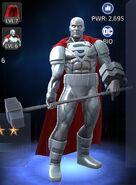 John Henry Irons DC Legends 0001