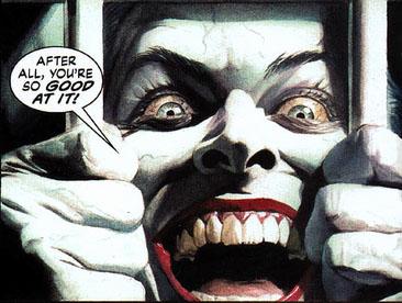 Joker (Justice)
