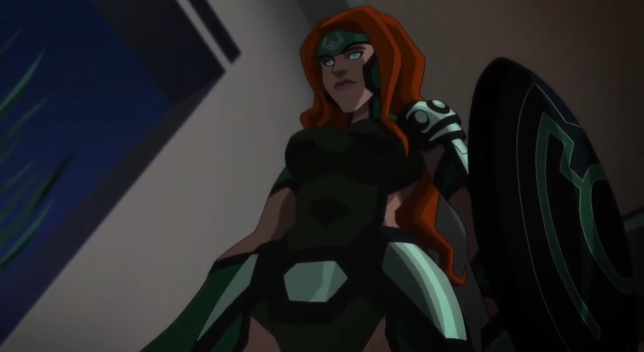 Knockout (DC Animated Movie Universe)