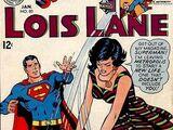 Superman's Girl Friend, Lois Lane Vol 1 80