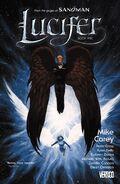 Lucifer Book Five