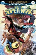 New Super-Man Vol 1 17
