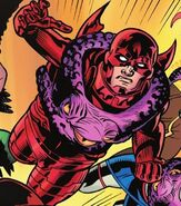 Red Beetle Earth 3 001