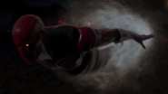 Red Tornado (Arrow Earth-X) 0001