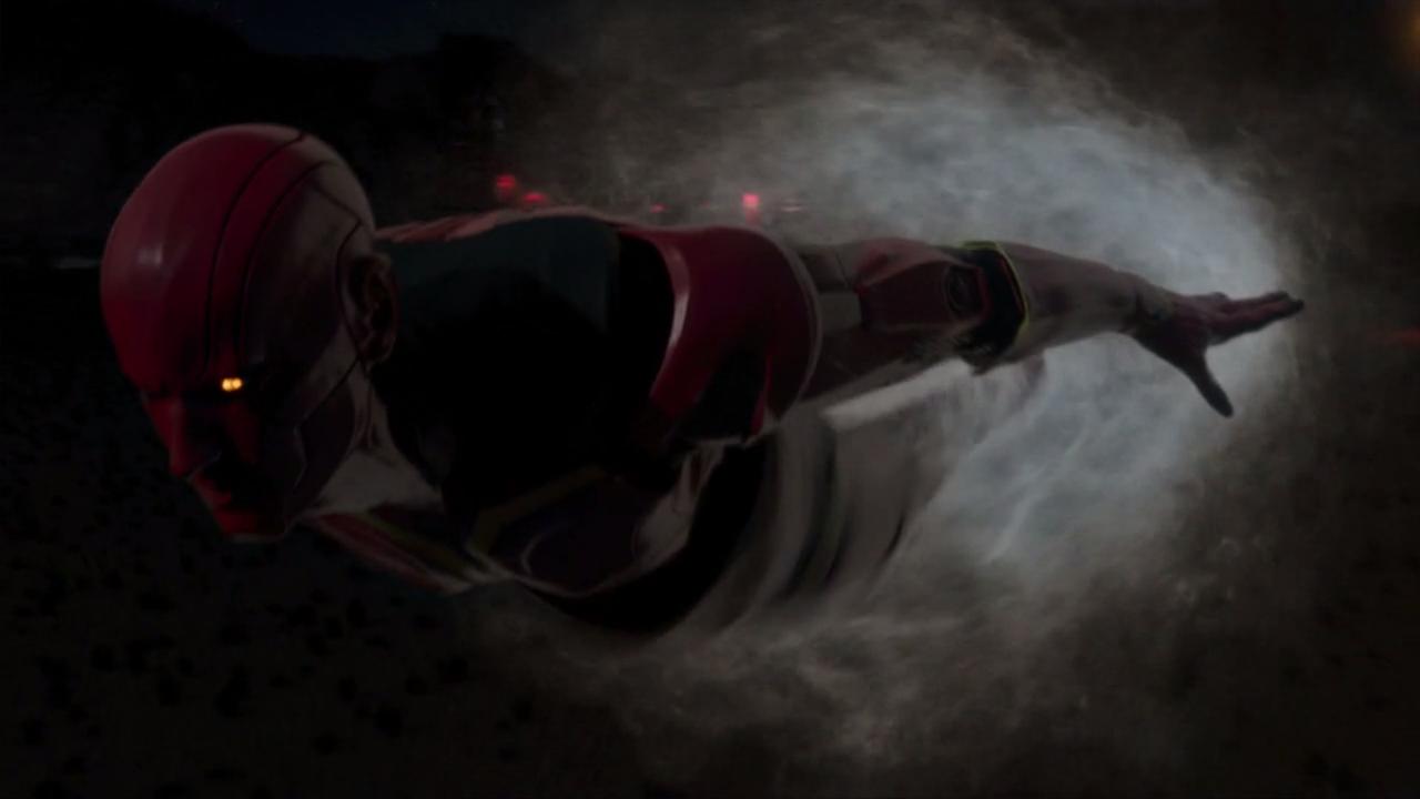 Red Tornado (Arrowverse: Earth-X)