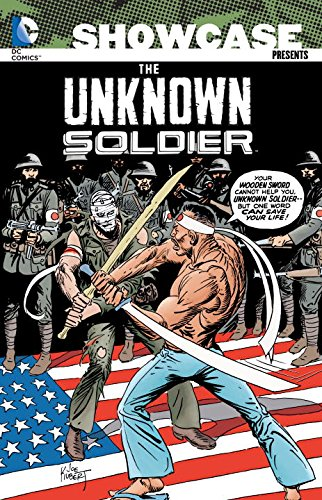 Showcase Presents: Unknown Soldier Vol. 2 (Collected)