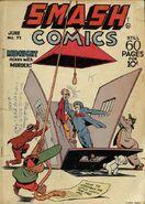 Smash Comics Vol 1 71