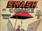 Smash Comics Vol 1 71