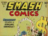 Smash Comics Vol 1 85